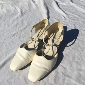 Vintage Naturalizer Heels